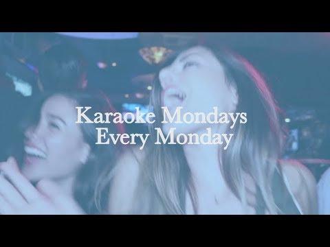 Killarney's HB Karaoke Mondays - Labor Day 2017