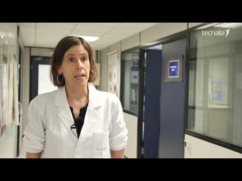 <p>Entrevista Laboratorio Sanidad Ambiental Urbana</p>