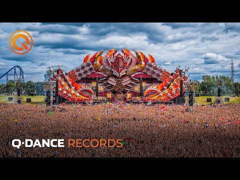 Defqon.1 Weekend Festival 2019 | Phuture Noize, KELTEK, Sefa - One Tribe | Official Q-dance Anthem