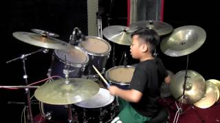 Drum Off Singapore 2017 Auditions, Junior Category, Jaturapat Hongcharoen, Thailand