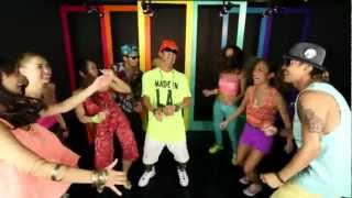 JAPAN SOCA MUSIC VIDEO 2013 [Jump Up-by Carnival Flavor]