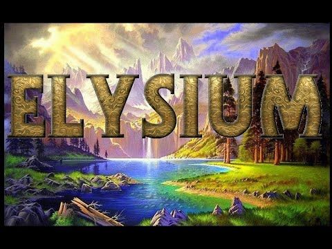 Download Dungeons and Dragons Lore: Elysium