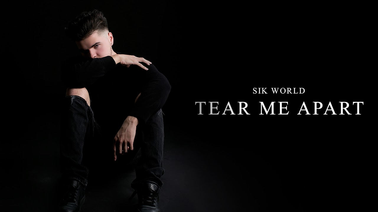 Download Sik World - Tear Me Apart