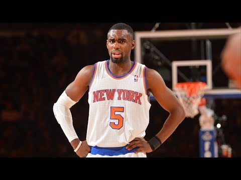 Knicks Offer Tim Hardaway Jr $71M! Avery Bradley Traded! NBA Free Agency 2017