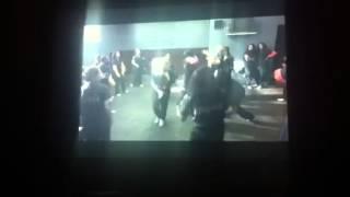 Honey2:-dance battle1-: