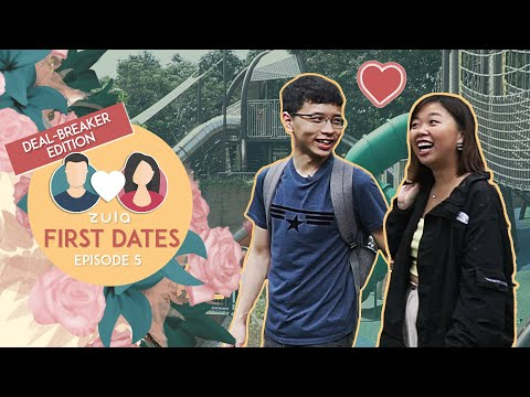 Would You Date Someone With Visible Tattoos? | ZULA First Dates Deal-breakers | EP 5