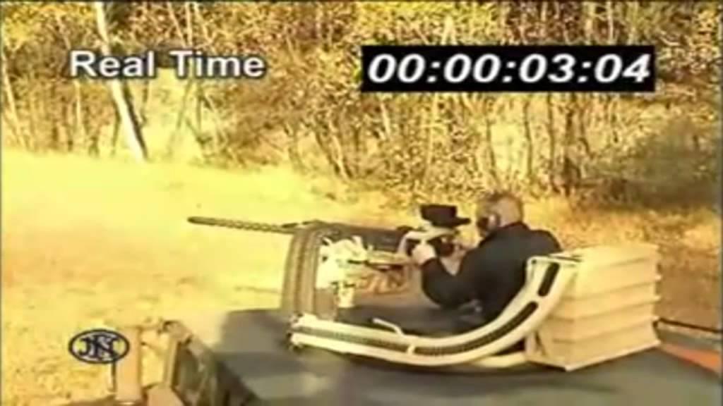 m3m machine gun