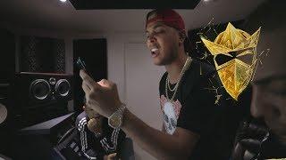 Noriel Freestyle en el estudio de grabacin - Trap Capos 2.mp3