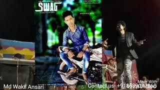 Buzz (Badshah, Aastha Gill)