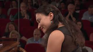 Dinara Klinton – Polonaise in F sharp minor, Op. 44 (Second stage)