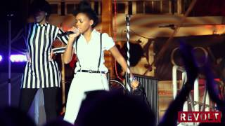 Janelle Monáe Stuns With 'The Electric Lady'