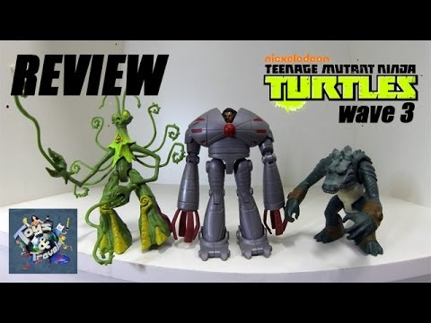Review cole 231 227 o das tartarugas ninja nickelodeon s 233 rie 3 youtube
