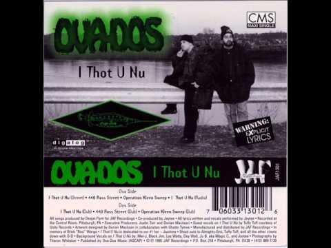 "Ova-Dos - ""440 Ross Street"" (Allegheny County Jail) [1994]"