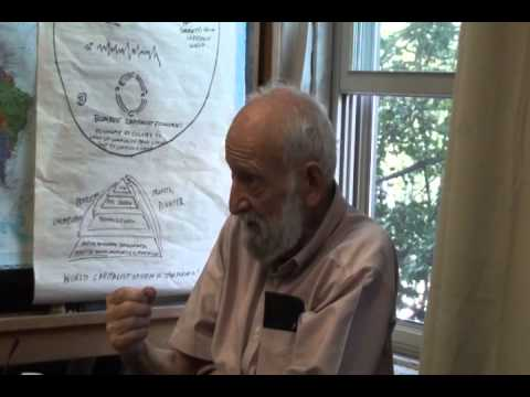 RICHARD LEVINS: on the Meaning and Importance of Marxist Education
