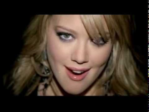 Hilary And Haylie Duff - Our Lips Are Sealed