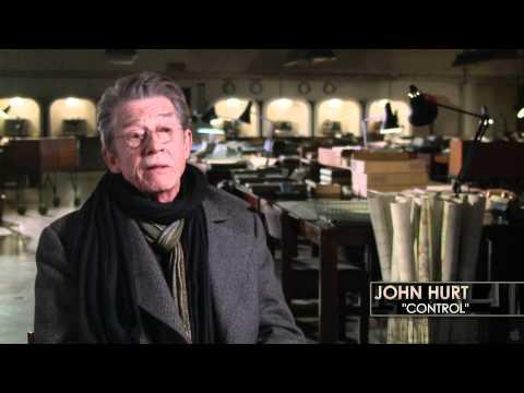 Tinker, Tailor, Soldier, Spy (2011) Featurette 3