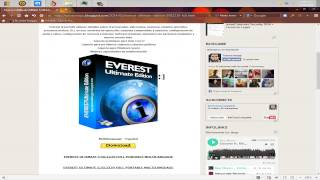 Descargar Everest Ultimate Edition 5.50.2239 Full Portable 2014