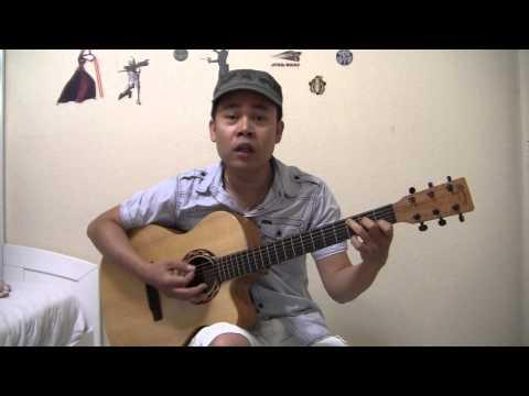 Noi Buon Hoa Phuong Guitar (cover)