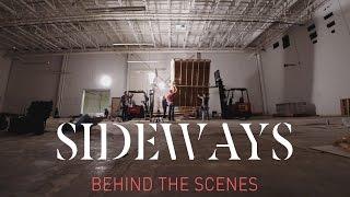 Sideways Behind the Scenes