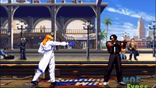 "Battle demo ""Kof Exess"" Thumbnail"