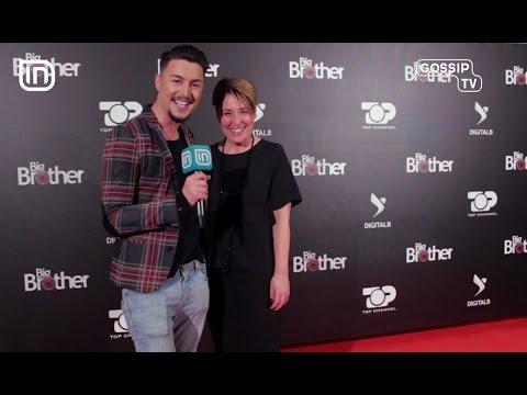 Gossip Tv (16.03.2017) - Big Brother Albania 9