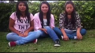 Preguntas de facebook-Kimberly Mejia ft Elizabeth & Yessy