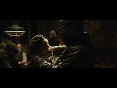"""Live by Night 2016 """"Robbery Scene"""""""