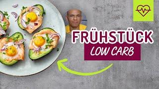 😋😋😋 Low Carb Frühstück 👏🏽💡 Was kann ich Low Carb frühstücken❓