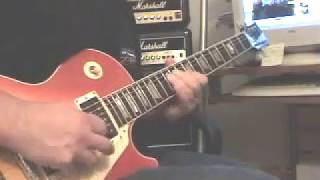 Led Zeppelin-No Quarter Live-solo-Jamming with Vanderbilly