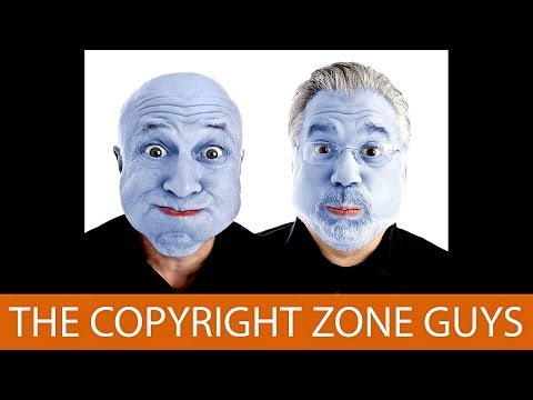 The Copyright Zone Guys: 2014 Update