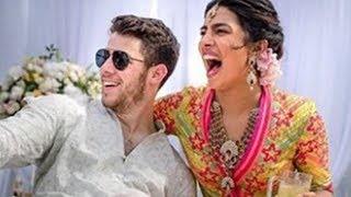 Priyanka Chopra & Nick Jonas' WEDDING BREAKDOWN!