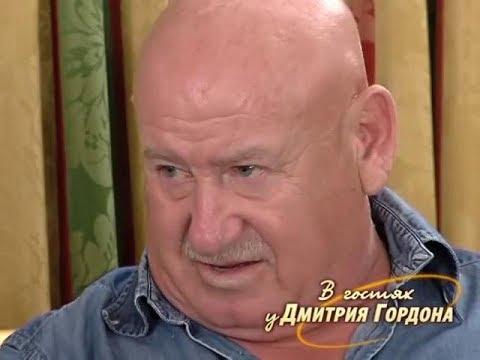 В гостях у Гордона: Рудинштейн: Журналистка вошла к Янковскому в номер и ее пришлось оттуда спасать