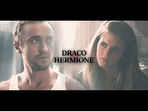 draco+hermione || need you (read the...