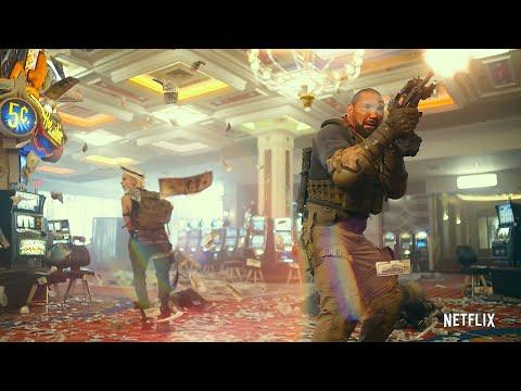 Ejército de los muertos [NETFLIX] - Trailer final subtitulado en español