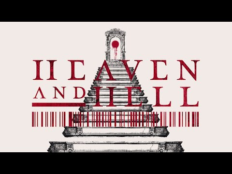 DUSTCELL - Heaven and Hell