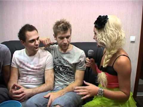 Party Time - Иван Дорн в Panorama lounge (Открытие Panorama Karaoke)