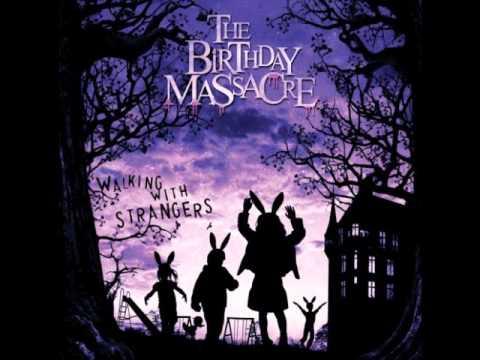 Клип The Birthday Massacre - Unfamiliar