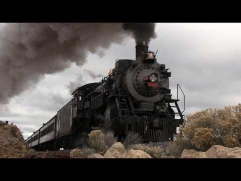 The Teacher at Work: Grand Canyon Railway #4960 Photo Special