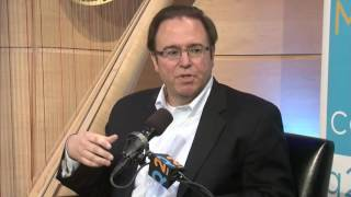 Christopher Theofanidis Q2 Interview about KAORU with Helga Davis