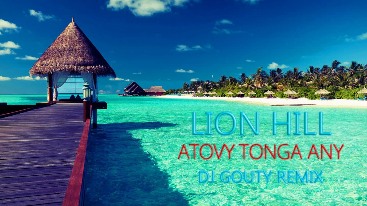 lion hill ataovy tonga any mp3