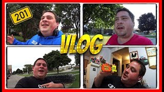 📷Back To School | Morning Vlogging | Weight Loss | Bullying | Cold Day | Chocolate & Soda📷-Vlog #201