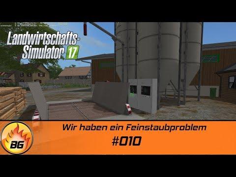 LS17 - Hopfach #010 | Wir haben ein Feinstaubproblem | Let's Play [HD]