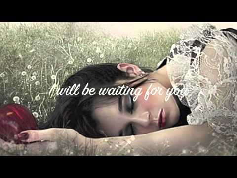 Within Temptation~ Bittersweet (lyrics)
