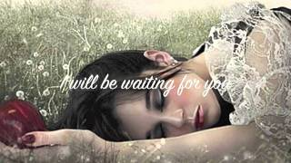 Within Temptation~ Bittersweet (lyrics)
