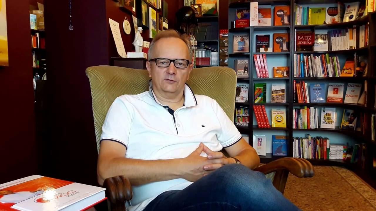 Jacek walkiewicz tedx