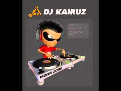 musica dj kairuz 2009