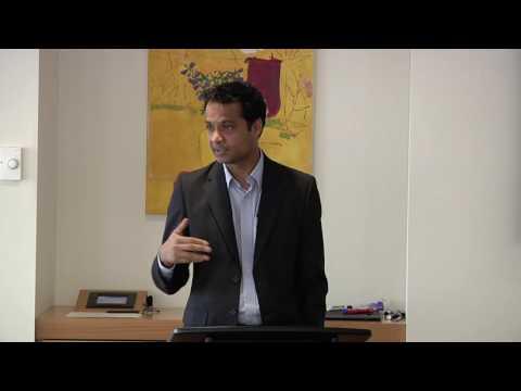 """Tarunabh Khaitan on """"Securing Losers"""