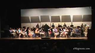 Southside Band plays Star Wars Revenge of the Sith