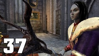 Прохождение The Elder Scrolls: Oblivion ep. 37