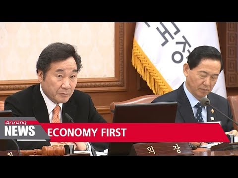 Korean prime minister highlights economic progress and stresses importance of ASEAN